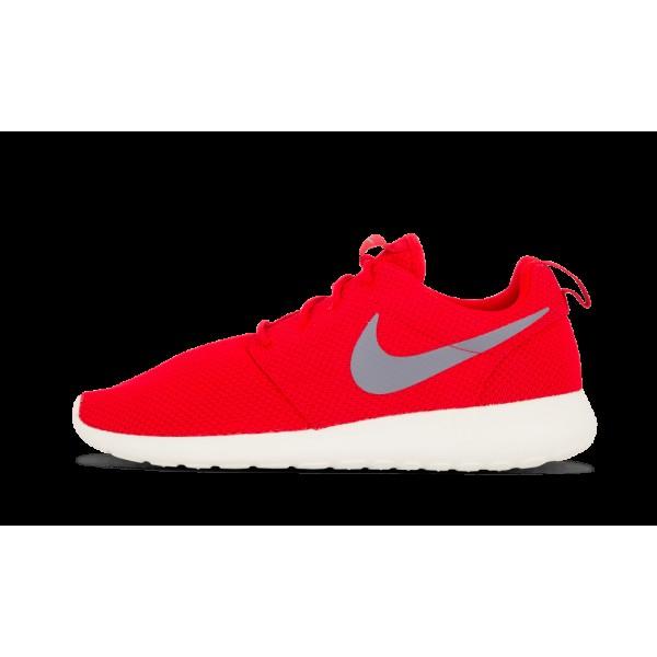 Nike Rosherun Sport Rouge/Cool Gris/Voile 511881-6...