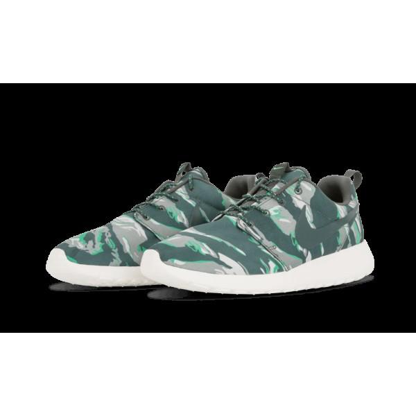 Nike Rosherun GPX Vintage Vert 555445-331 Chaussures de Homme