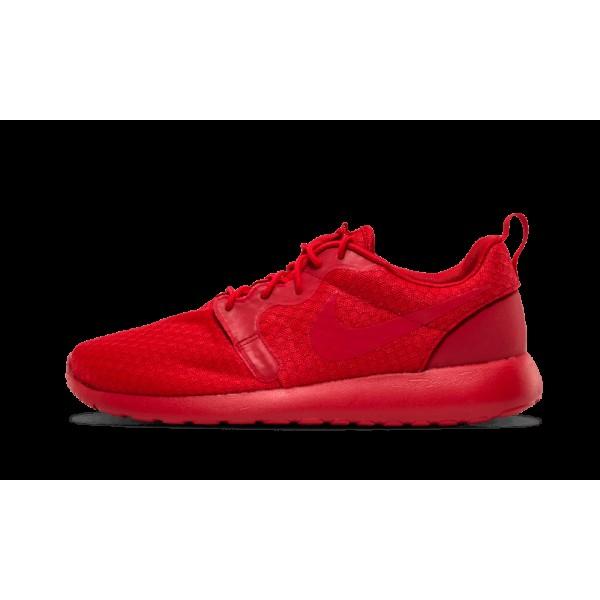 Nike Roshe One HYP Rouge/Noir 636220-660