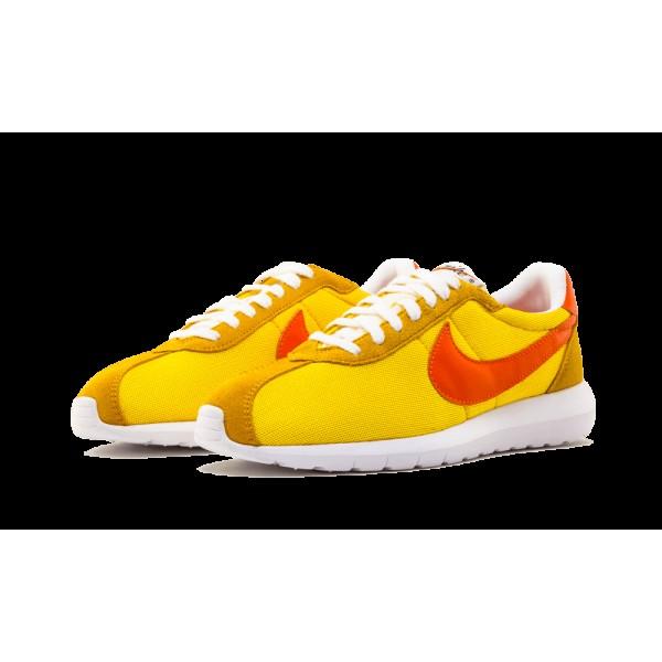Nike Roshe LD-1000 SP Varsity Maize/Safety Orange/Blanche 709657-781