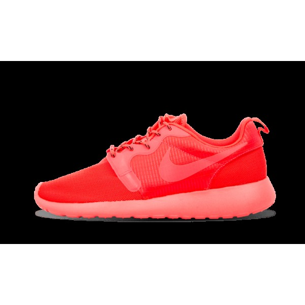 Nike Femme Rosherun HYP Hyperfuse Laser Crimson Ro...