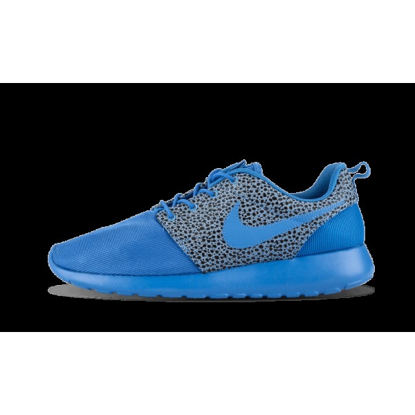 Nike Roshe Run Premium 525234-400 Chaussures de Fe...