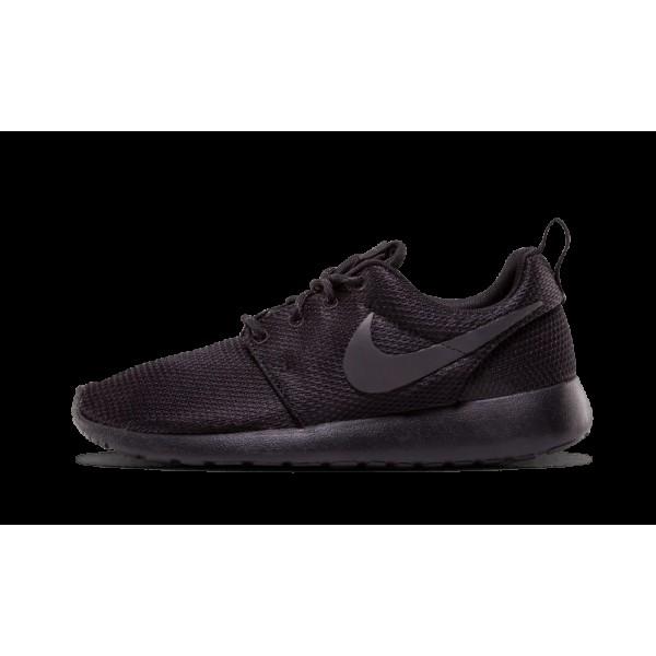 Femme Nike Roshe One Chaussure Noir/Anthracite 511...