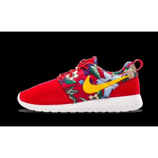 Nike Roshe One Print 599432-674 NSW Casual Rosheru...