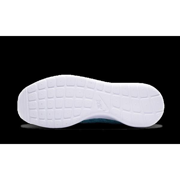 Nike Roshe One KJCRD 777429-400 NSW Casual Rosherun Midnight Marine/Aqua Clair