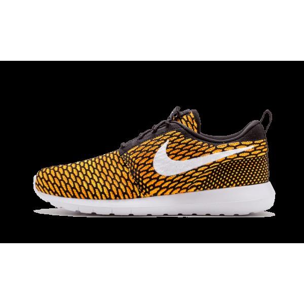 Nike Roshe NM Flyknit B Flyknit Chaussures de Homm...