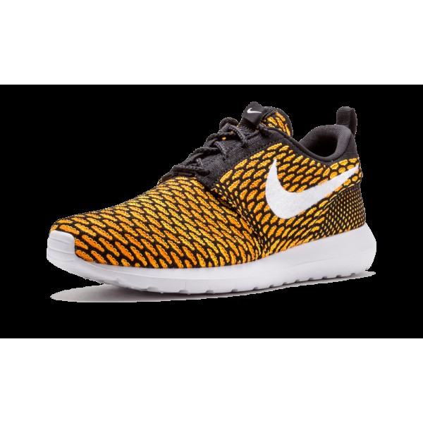 Nike Roshe NM Flyknit B Flyknit Chaussures de Homme 677243-018