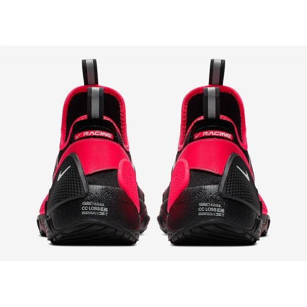 Nike Air Huarache E.D.G.E AS QS Black Shoes BV8171-001
