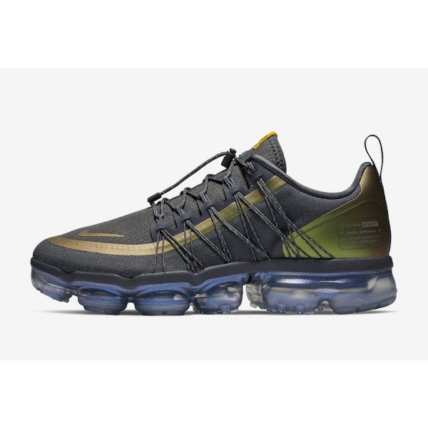 Nike Air VaporMax Utility Grey Shoes AQ8810-008