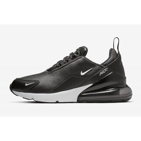 Nike Air Max 270 Premium Black Shoes BQ6171-001