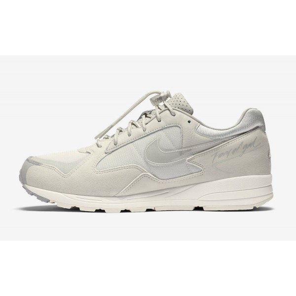Fear of God x Nike Air Skylon 2 Beige Shoes BQ2752...