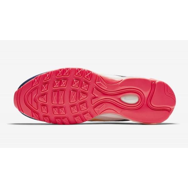 Nike Air Max 97 White Shoes 921733-015