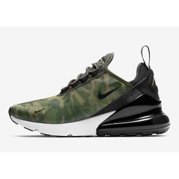 Nike WMNS Air Max 270 SE Green Shoes AR0499-003