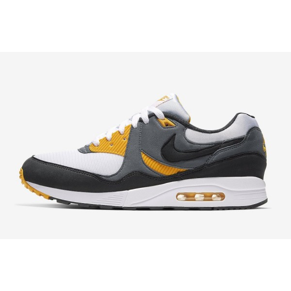 Nike Air Max Light Grey/University Gold Shoes AO82...