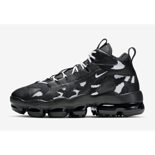 Nike VaporMax Gliese Black/White Shoes AO2445-001