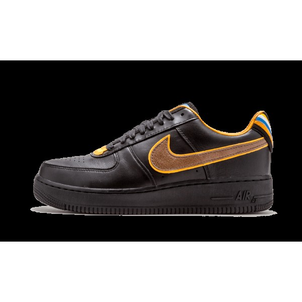Nike Air Force 1 SP Tisci Noir/Baroque Marron 6778...