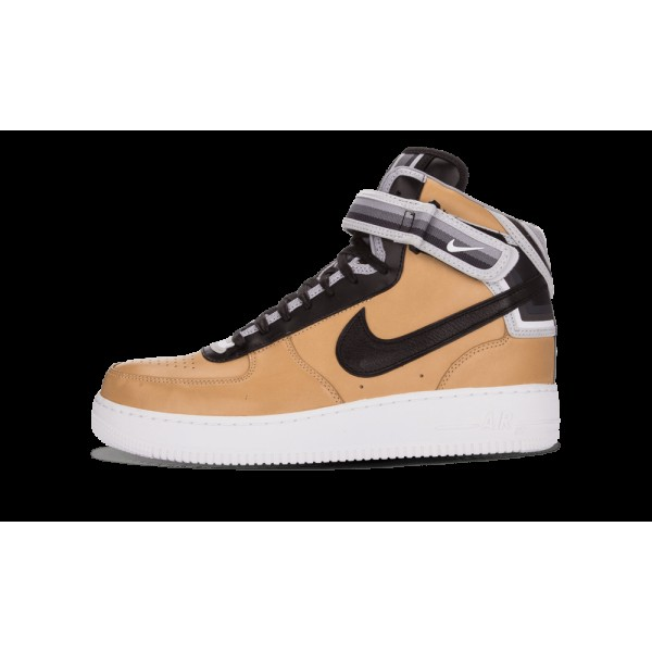 Nike Air Force 1 Mid SP Tisci Vachetta Tan/Noir 67...