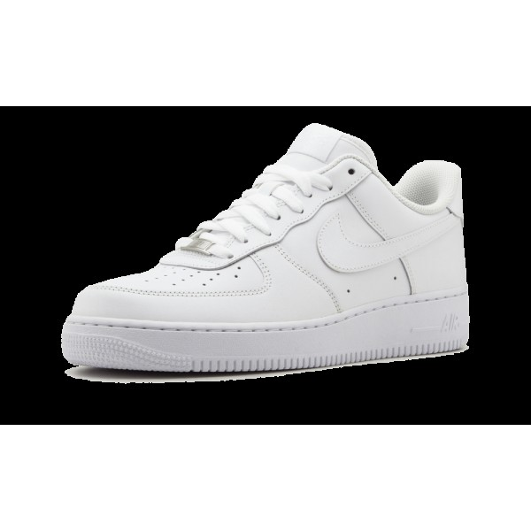 Nike Air Force 1 Low 315122-111 Blanche Homme