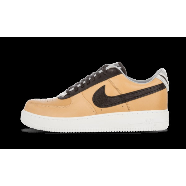 Nike Air Force 1 Low Sp Tisci 669917-200 Vachetta ...