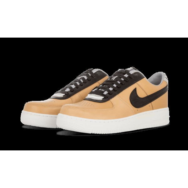 Nike Air Force 1 Low Sp Tisci 669917-200 Vachetta Tan/Noir