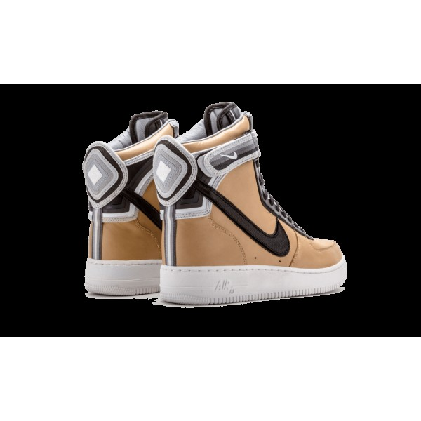 Nike Air Force 1 Hi SP Tisci Vachetta Tan/Noir 669919-200
