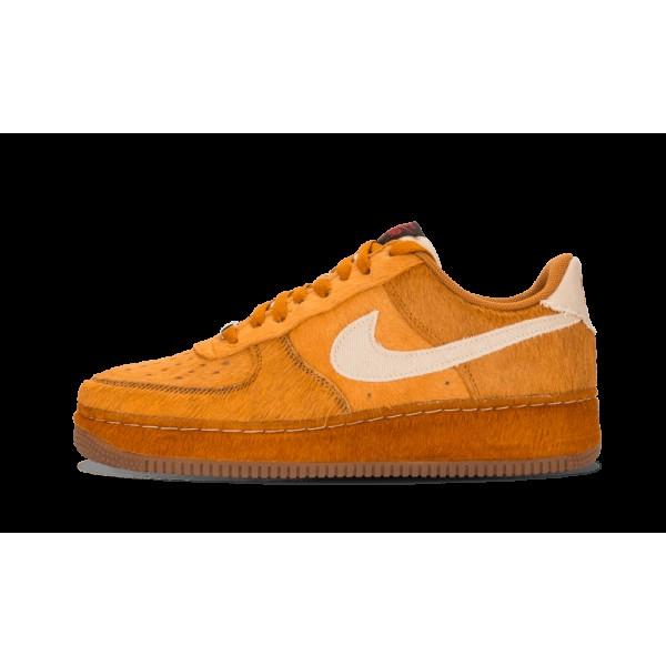 Nike Air Force 1 Low Ginger/Overcast/Noir 389726-2...