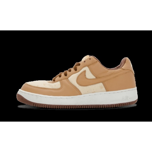 Nike Air  Force 1 Natural/Underbrush/Acorn 624040-...