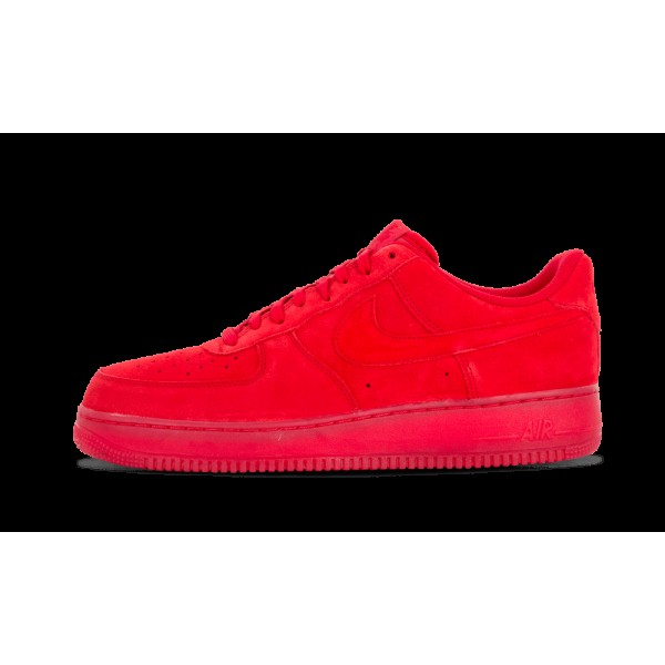 Nike Air Force 1 '07 LV8 Gym Rouge 718152-601