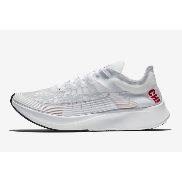 "Nike Zoom Fly SP ""Chicago Marathon"" Blan..."