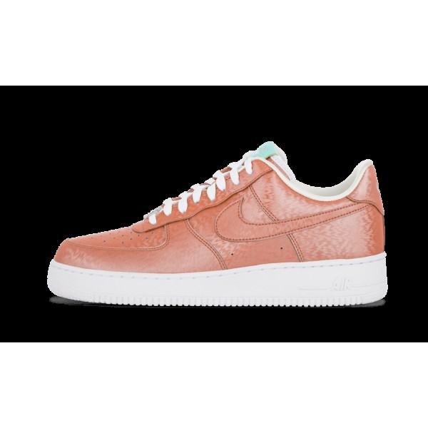 Nike Air Force 1 Low Liberty Icons Rust Lime 81229...