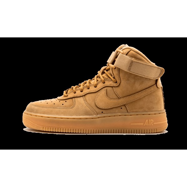 Nike Youth Air Force 1 High LV8 GS Chaussures (807...
