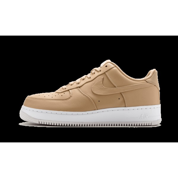 Nike Air Force 1 Low Vachetta Tan Blanche AF1 QS L...