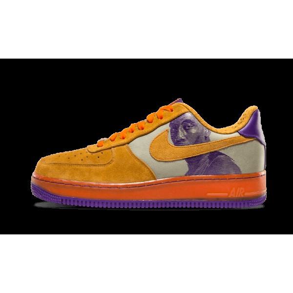 Nike Air Force 1 PRM '07 (AMARE) Stucco Foncé/Min...