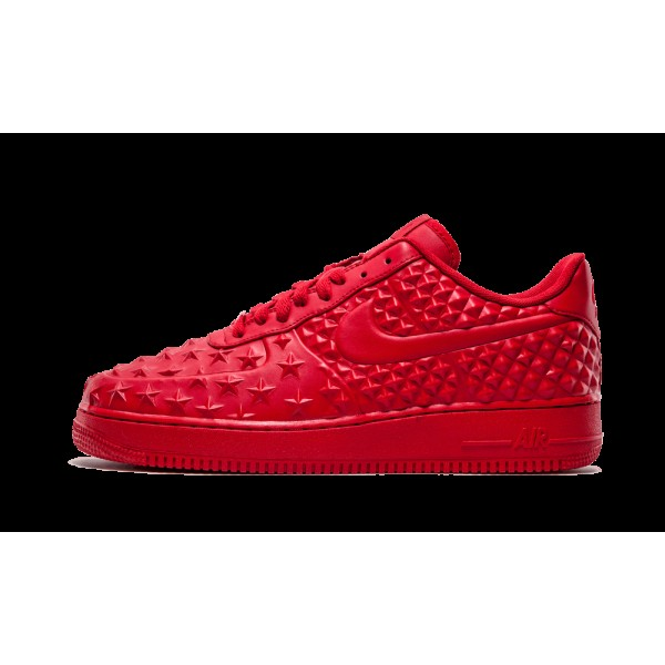 Nike Air Force 1 Lv8 Vt Gym Rouge Chaussure de Hom...