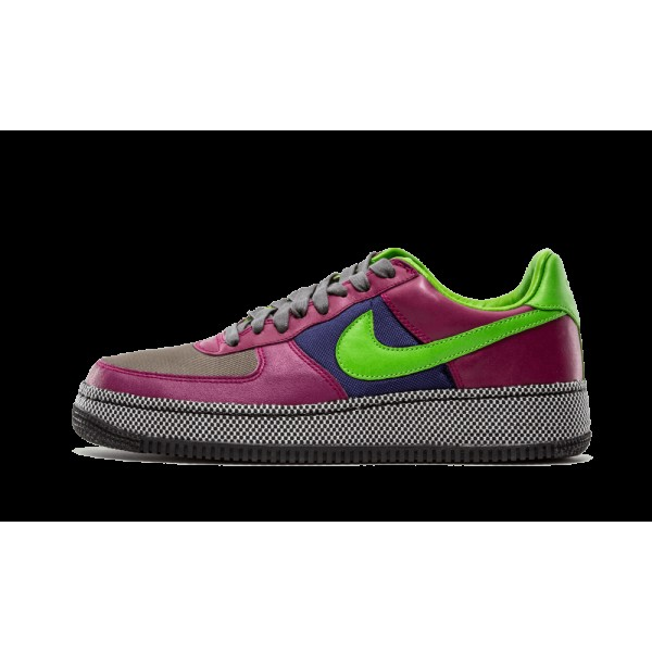 Homme Nike Air Force 1 One Inside Out 312486-031 B...