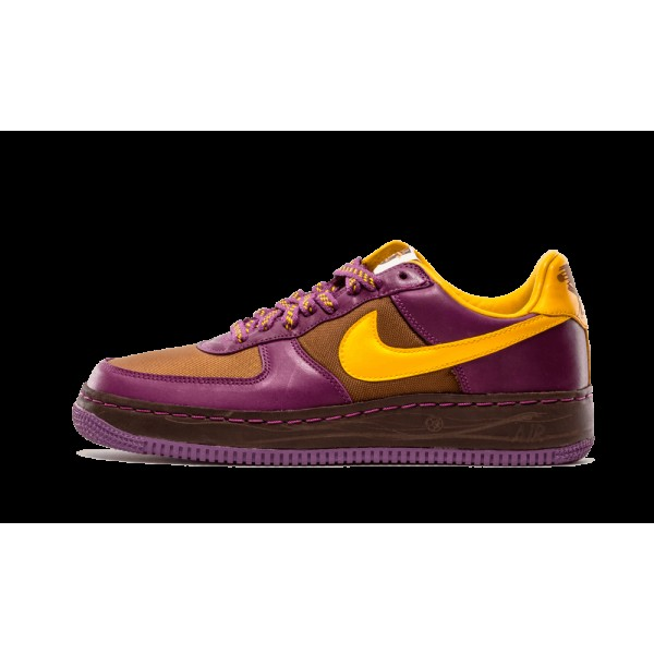 Nike Air Force 1 Low Insideout 312486-272 Bison/Pr...