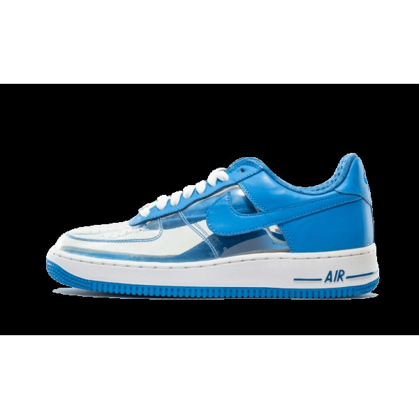 313641-941 Nike Homme Air Force 1 Low Premium Fant...