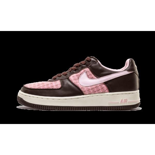 Nike Femme Air Force 1 Premium 309439-261 Voile de...