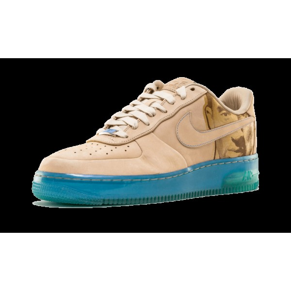 Nike Air Force 1 SPRM '07 Homme Athletic Chaussures 315095-221