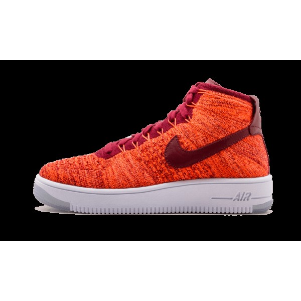 Nike Air Force One AF1 Ultra Flyknit Chaussures de...