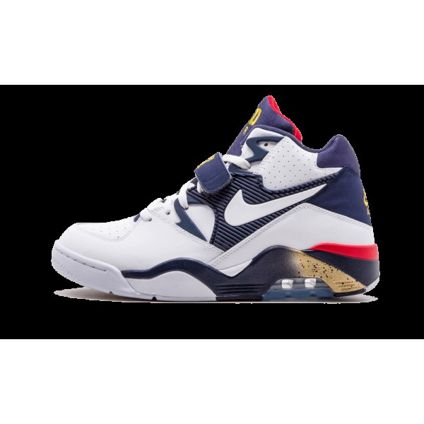 "310095-100 Nike Air Force 180 ""OG"" Basketball Chaussures"