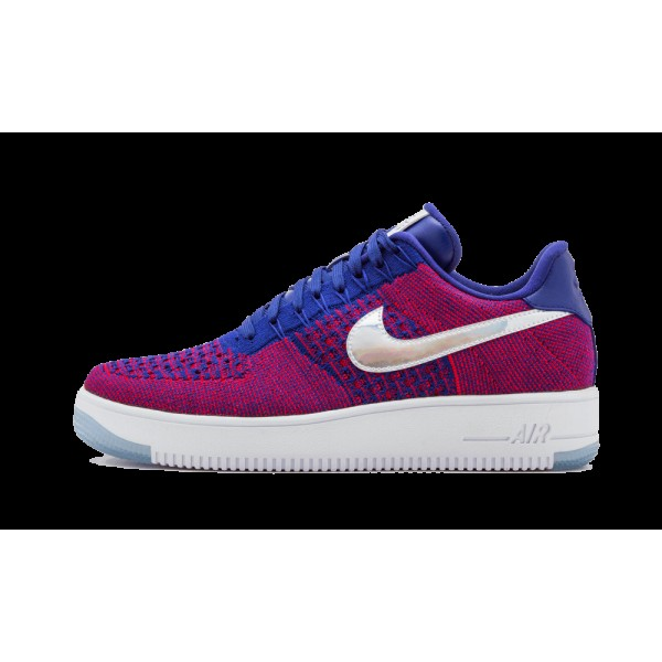 Nike Air Force 1 Ultra Flyknit Low 826577-601