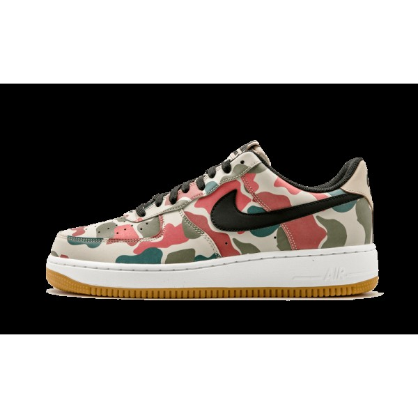 Nike Air Force 1 Low Reflective Camo 718152-201 Ho...