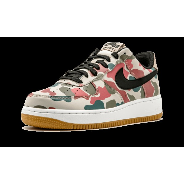 Nike Air Force 1 Low Reflective Camo 718152-201 Homme