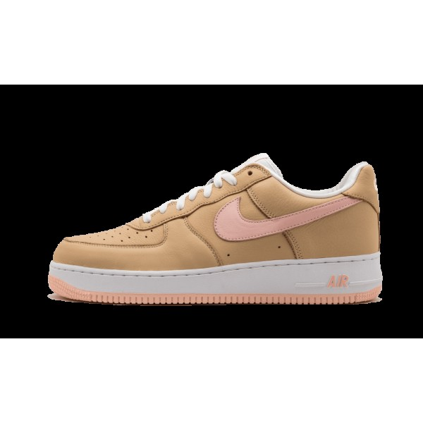 Ronnie Fieg X Nike Air Force 1 Low Kith Linen 8450...