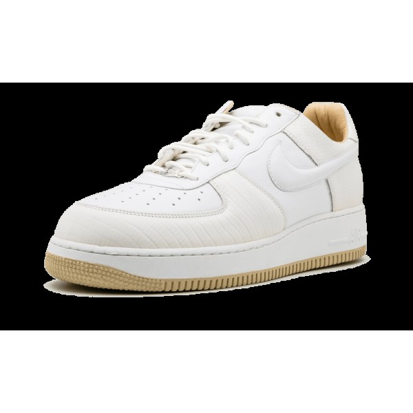 Nike Air Force 1 LUX Blanche/Straw 310276-111