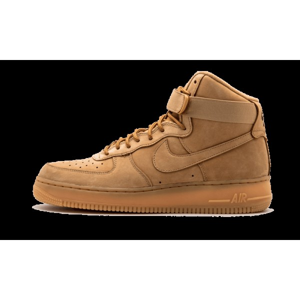Nike Air Force 1 High '07 LV8 WB Flax/Outdoor Vert...