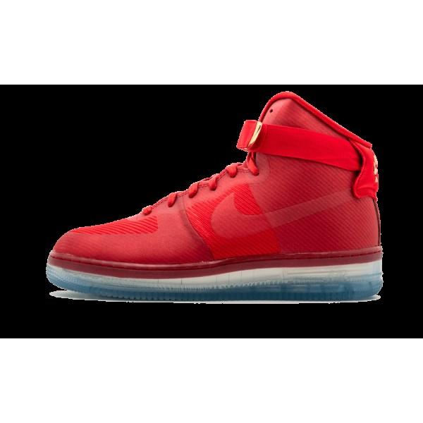 Nike Air Force 1 Comfort Lux Chaussures 748280-600