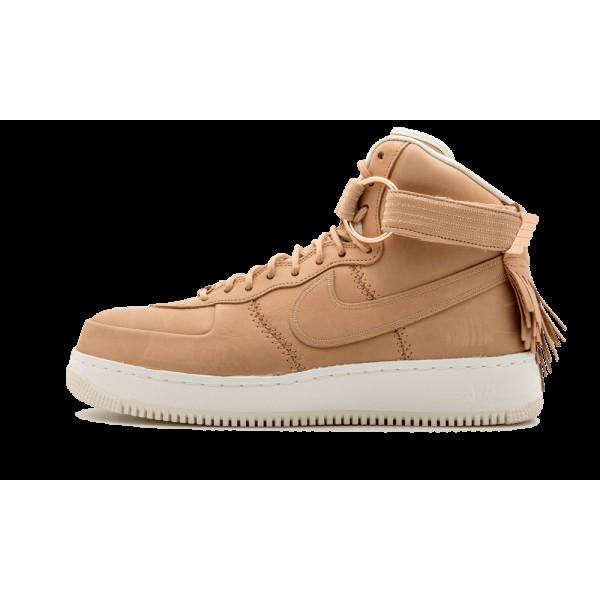 Nike Air Force 1 High Sl Vachetta Tan 919473-200 A...