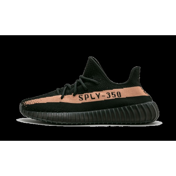 Adidas Yeezy Boost 350 V2 Noir/Copper BY1605